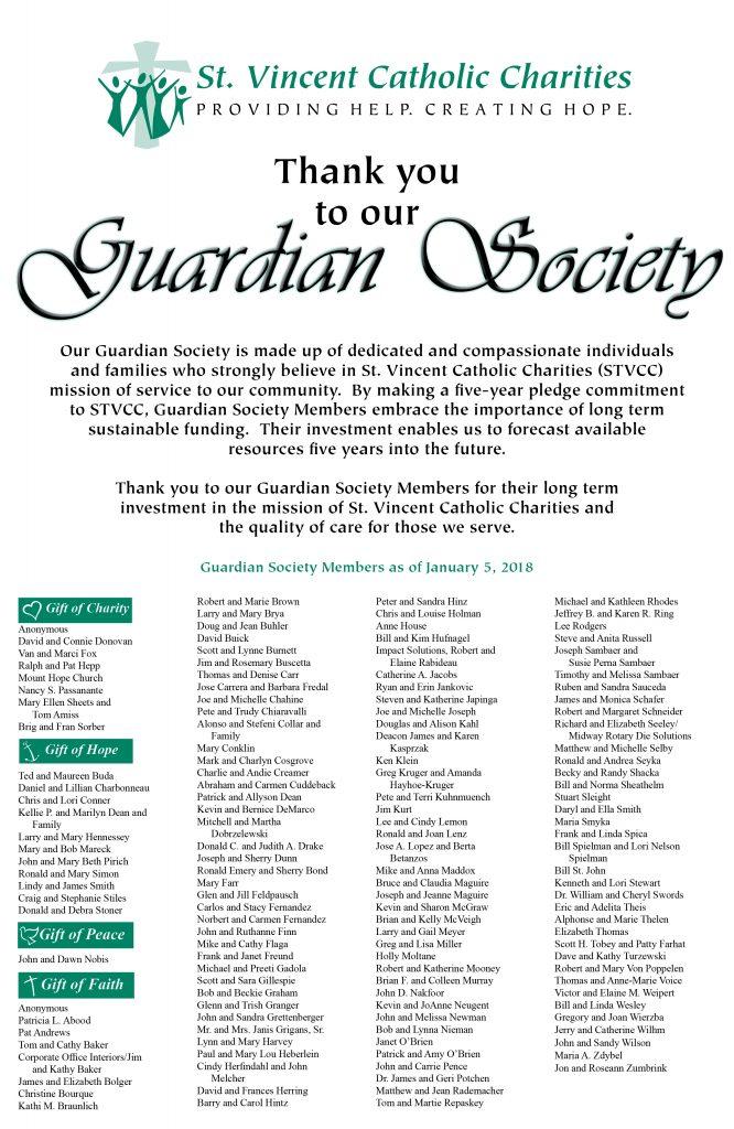 Guardian Society