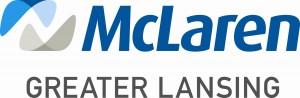 McLaren Greater Lansing logo, guardian society principal sponsor