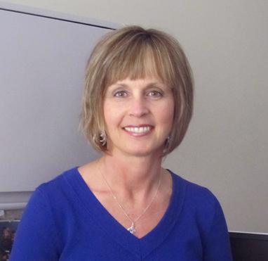 STVCC CEO Andrea Seyka