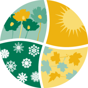 Seasons Badge