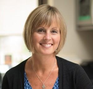 STVCC CEO Andrea Seyka, Children's Home