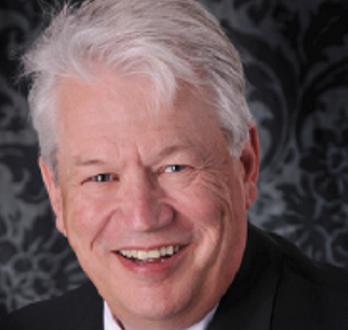 Board of Directors Volunteer David Drayton