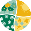 Purpose Under Heaven Seasons Badge