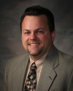 Board of Directors: Tony Klisch