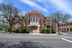 Catholic Parishes