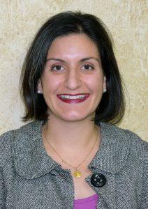Director of Development Tamara Watson